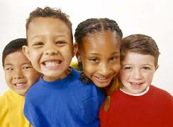 Parent child groups are a great way to learn about your child's development