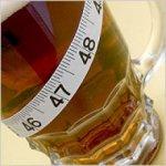 liquor calories